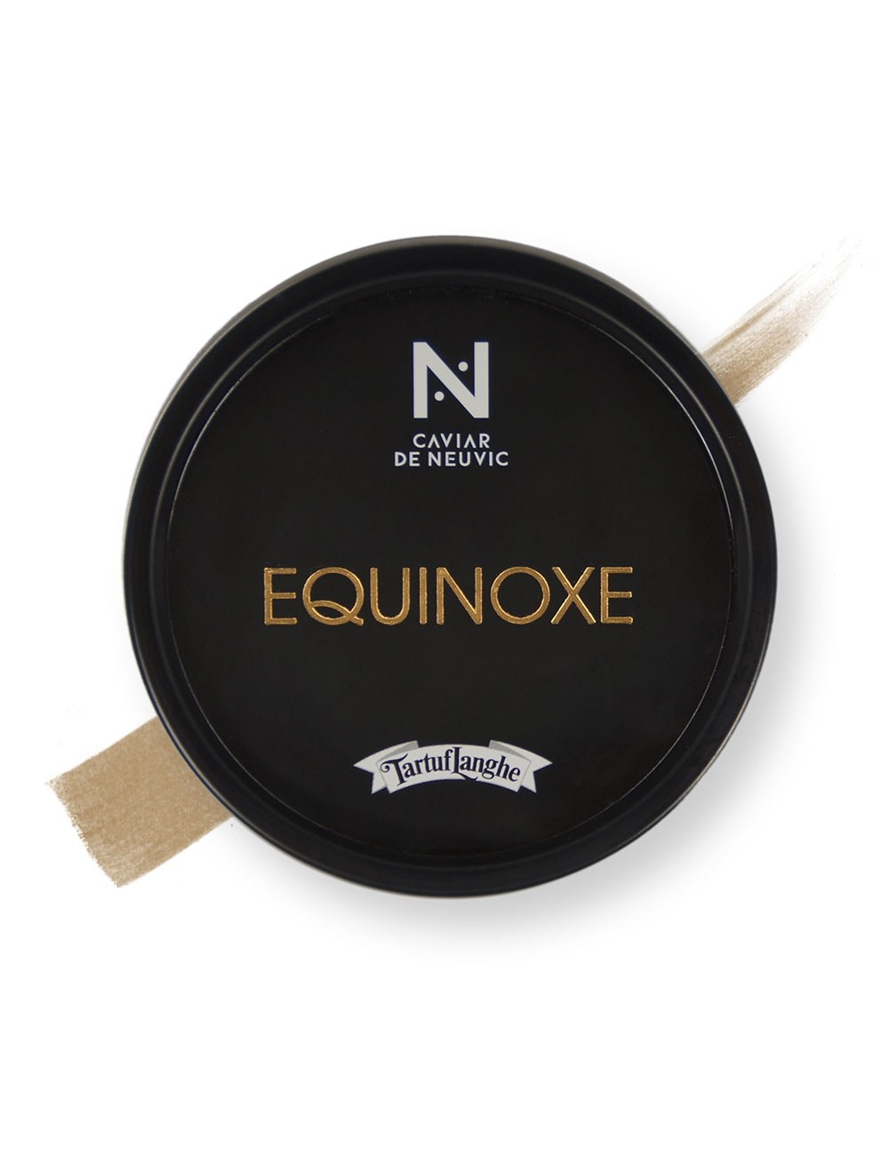 Equinoxe - L'audace absolue